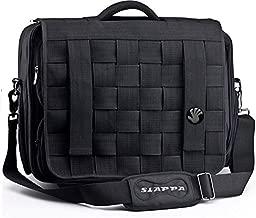 Slappa Kiken 16-Inch Jedi Mind Trix Custom Build Laptop Shoulder Bag (SL-SB-104-16-03)