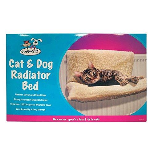 Hamac de radiateur pour chat Invero
