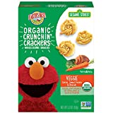 Earth's Best Organic Sesame Street Toddler Crunchin'...