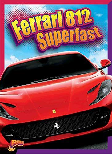 Ferrari 812 Superfast (Epic Cars)
