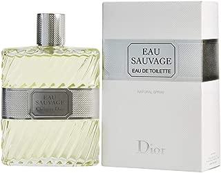 Dior - Men's Perfume Eau Sauvage Dior EDT