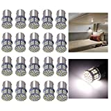 Cargo LED 20 Pcs Extremely Super Bright 1156 1141...