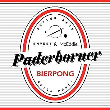Paderborner Bierpong (feat. MC Eddie)