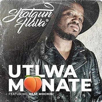 Utlwa Monate (feat. Beat Mochini)