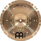 "Meinl Cymbals GX-12FCH Generation X Thomas Lang Signature - Piatto Filter China, 12"" (30,5 cm), finitura standard, metallic"