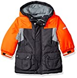 OshKosh B'Gosh Baby Boys Awesome Heavyweight Blocked Jacket Coat,...