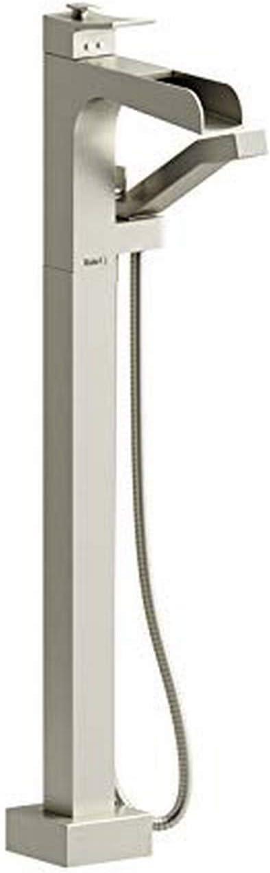 Riobel ZOOP37BN-SPEX Floor-mount Type T P thermo balan Beauty products pressure Ranking TOP12