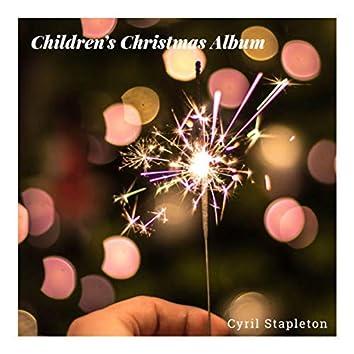 Children's Christmas Album