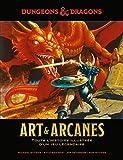 Donjons&Dragons : Art & Arcanes, toute l'histoire illustrée d'un jeu légendaire