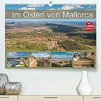 Im Osten von Mallorca (Premium, hochwertiger DIN A2 Wandkalender 2022, Kunstdruck in Hochglanz): Traumziele auf der spanischen Insel (Geburtstagskalender, 14 Seiten )