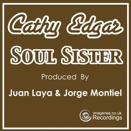 Juan Laya & Jorge Montiel feat. Cathy Edgar