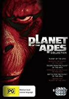 Planet Of The Apes Box Set [NON-USA Format / PAL / Region 4 Import - Australia]