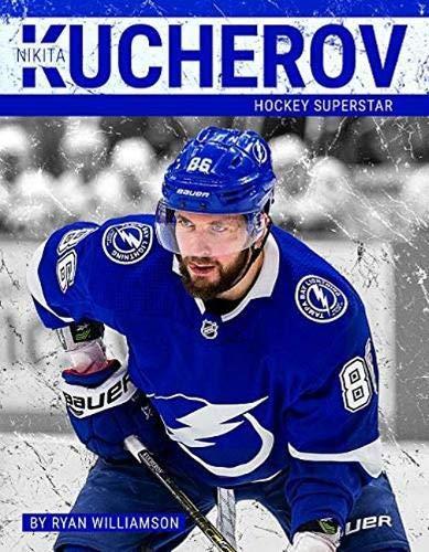 Nikita Kucherov: Hockey Superstar (Primetime)