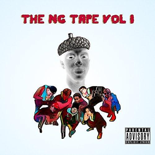 Nut Gang