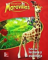 Lectura Maravillas Reading/ Writing Workshop Grade 1 (Elementary Core Reading)