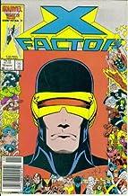 X-Factor #10 : Falling Angel (Marvel Comics)