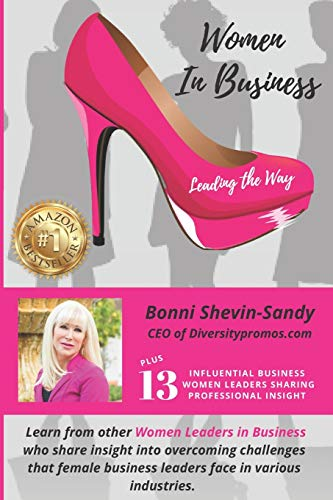Compare Textbook Prices for Women in Business Leading the Way: Bonni Shevin-Sandy  ISBN 9798639569500 by Shevin-Sandy, Bonni
