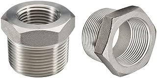 1 1/4 steel bushing