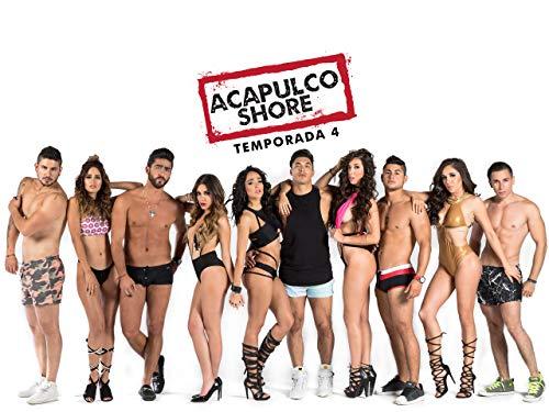 Acapulco Shore Temporada 4