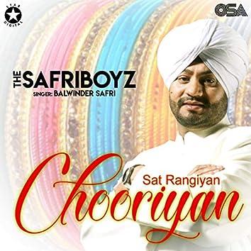 Sat Rangiyan Chooriyan