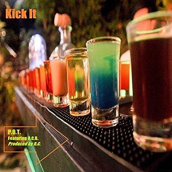 Kick It! (feat. O.C.B.)