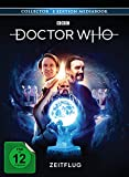 Doctor Who Fünfter Doktor: Zeitflug (Limited Collector's Edition + Bonus-DVD) [Blu-ray]