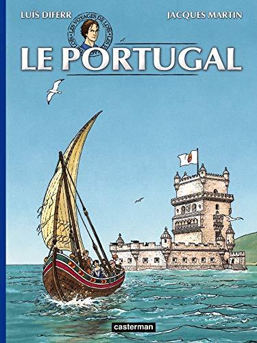 Les voyages de Loïs : Le Portugal