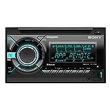 Sony WX-GT90BT Autoradio 2 DIN Audio Bluetooth