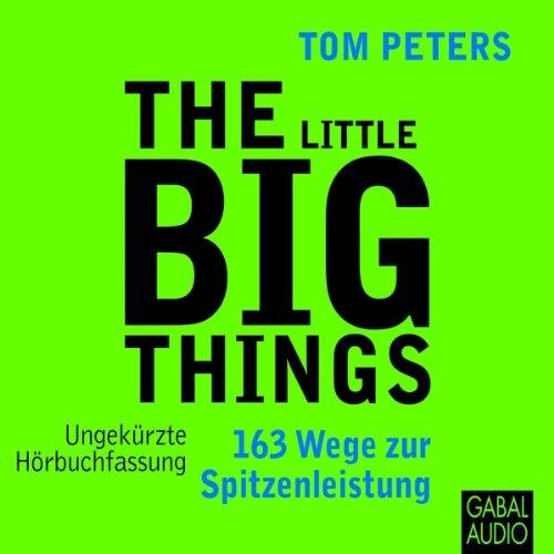 The Little Big Things Titelbild