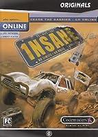 Insane (輸入版)