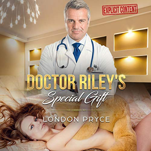 Doctor Riley's Special Gift audiobook cover art
