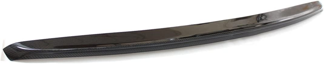 Carbon Fiber AMG Style Rear Trunk Deck Lip Boot Spoiler Wing for Benz S Series W221 Fandixin W221 Spoiler