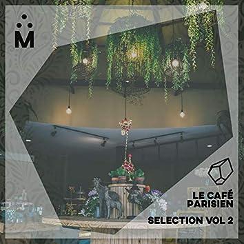 Le Cafe Parisien Selection Vol.2
