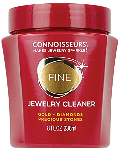 Connoisseurs Precious Jewelry Clean…