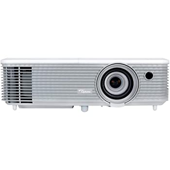 Optoma Technology EH400+ - Proyector Full HD 1080p 4000 Lúmenes ...
