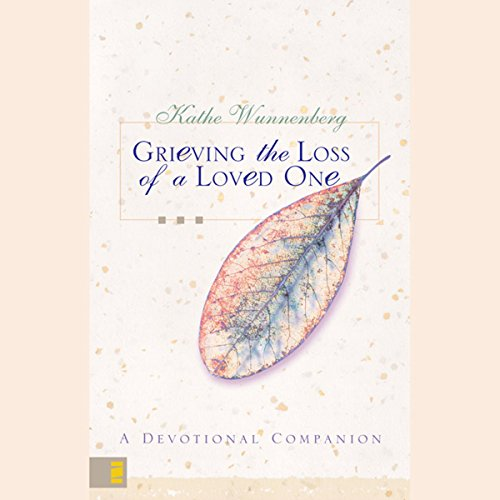 Grieving the Loss of a Loved One audiobook cover art