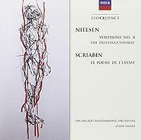 Eloq: Nielsen: Symphony No.4 Fs76 'The Inextinguishable' by Mehta/Los Angeles Philharmonic (2014-06-03)