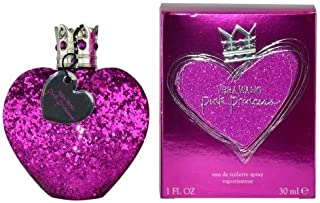 Vera Wang Pink Princess By For Women Edt Spray 1 Oz