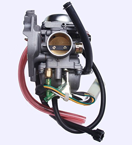 BH-Motor New Carburetor CARB For Kawasaki KVF300 PRAIRIE 300 1999 2000 2001 2002 Atv 3M