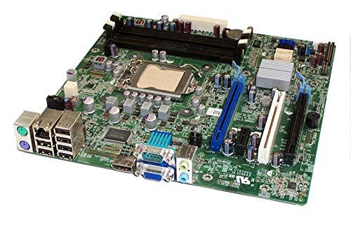 DELL OptiPlex 990 DT desktop motherboard CN-0VNP2H VNP2H 6D7TR LGA 1155 DDR3 (Renewed)