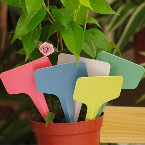 stecketikette Stand étiquettes plantes étiquettes de massives alu 1,49 €//pièce