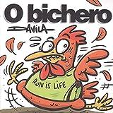 O Bichero IX Run is Life