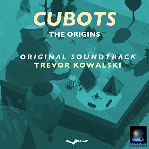 Cubots: The Origins (Original Soundtrack)