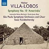 Symphonie nr10 Amerindia