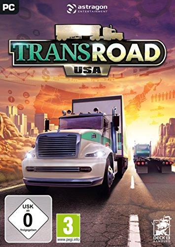 Rondomedia TransRoad USA