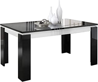 AltoBuy Victoria - Table Rectangulaire Extensible