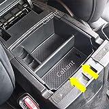 Cahant Car Center Console Organizer Tray for 2011-2018 Jeep...