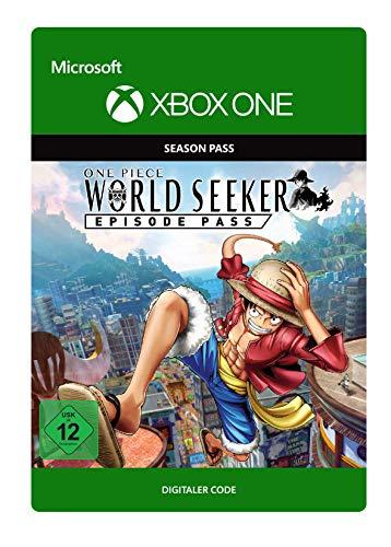 ONE PIECE World Seeker Season Pass (Digital)   Xbox One - Download Code