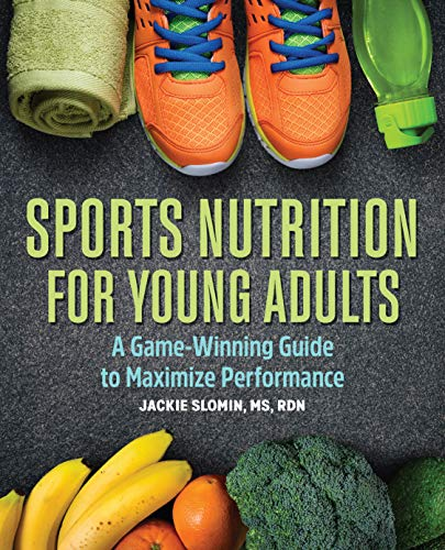 Sports Nutrition For Young Adult...