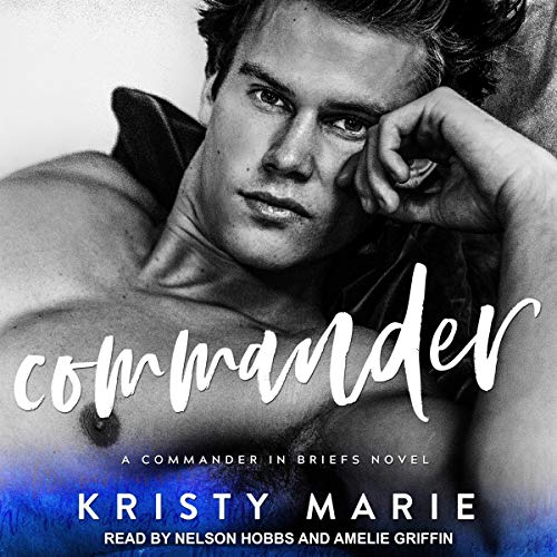 Commander cover art
